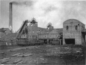Auchlochan No 6 Colliery